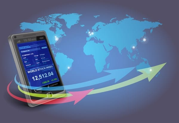 Send money on mobile for remittances