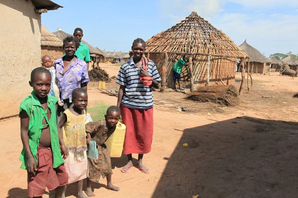 Mobile money ises in Uganda