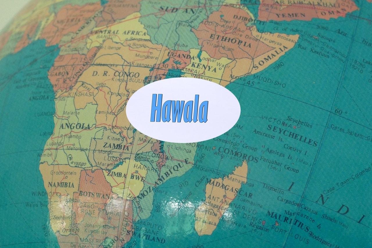 Hawala system alternatives in Africa